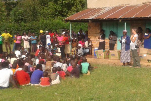 Dala Development- community group