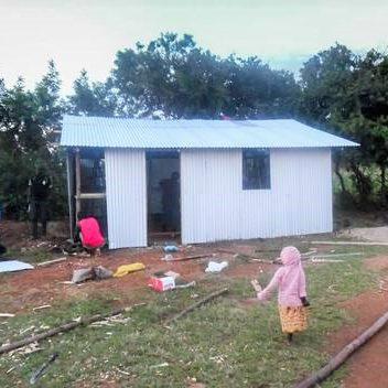 Dala Development - Office construction progress