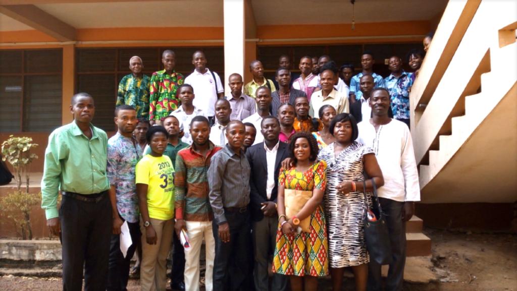 GNTS - Entreprenuer seminar