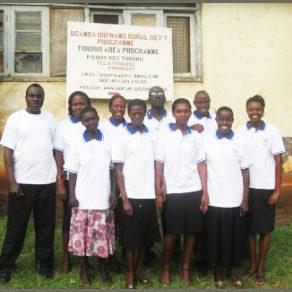 UORDP Staff.