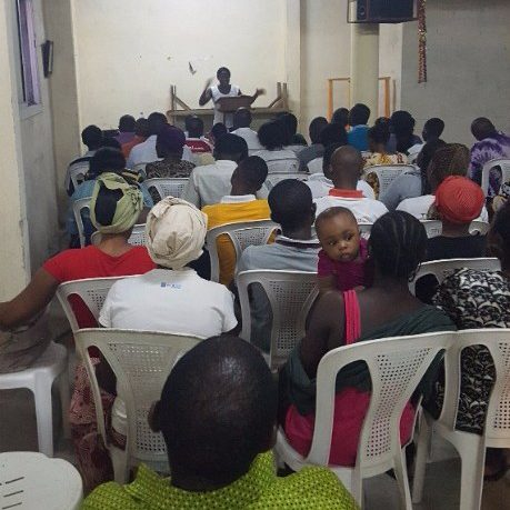 Parent Awareness Seminar, given a three churches