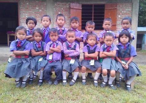 Kindergarten One