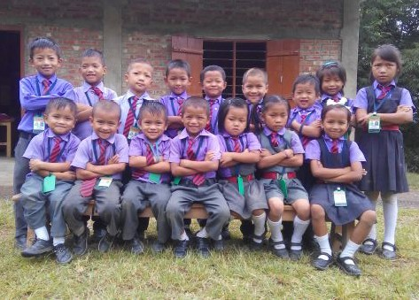Kindergarten Two