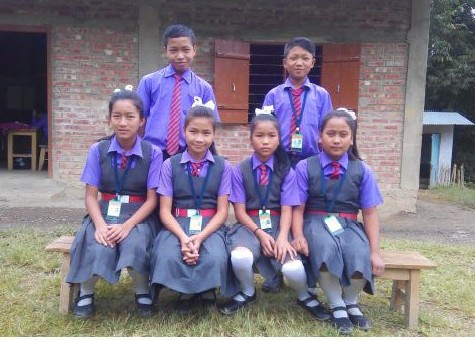 Grade Six