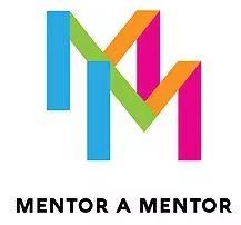 Mentor a Mentor - logo