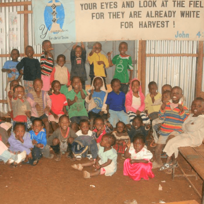 Youngsters for Christ is a partner project of Global Horizons Inc.