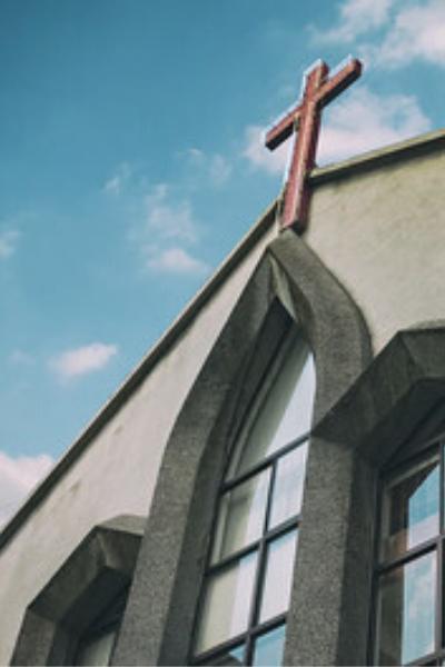 church vertical