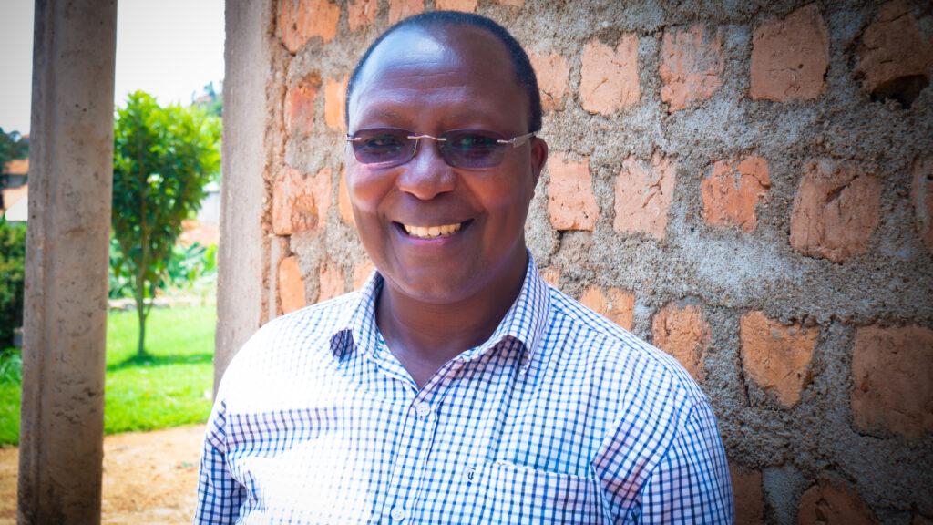 Sam Tsapwe
