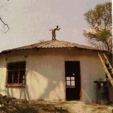 Children's Ministry Agape Farms
