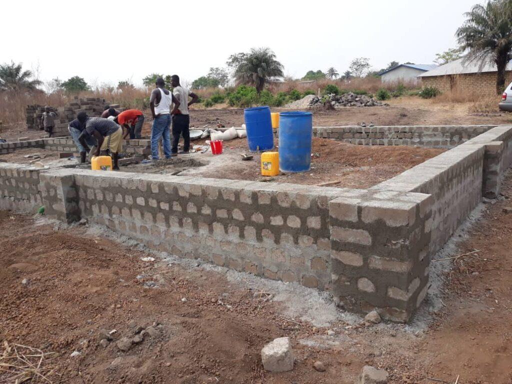 Foundation for African Social Entrepreneurship