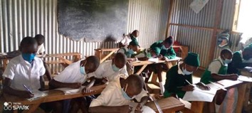 The Soi School reopens during pandemic.
