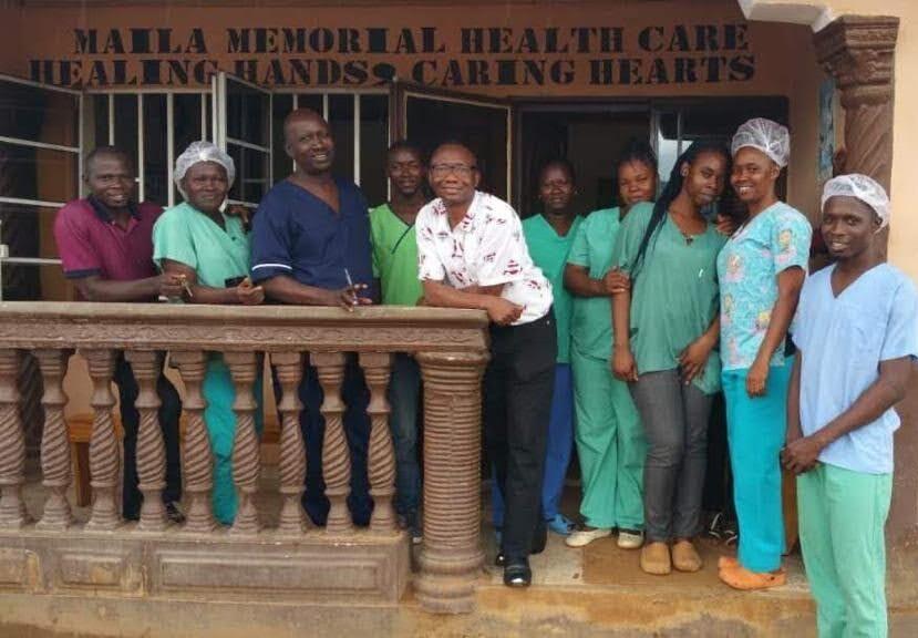 FASE - health care initiative
