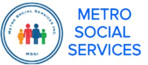 Copy of Metro Social Services logo