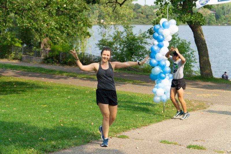 JAM Run - finished 2
