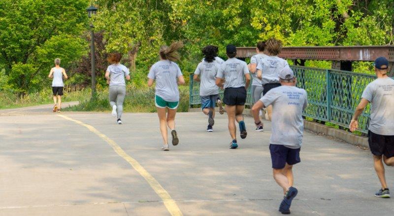 JAM Run - start running 5